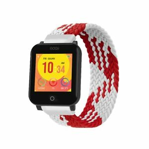 Watch Android Smart for kids fitness SpO2, body temperature sleep tracker