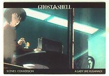 Bandai CDM Ghost In The Shell GHOST IN THE A SHELL LADY LIKE KUSANAGI 92
