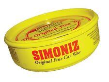 Simoniz 7 Ounce RT28695 Original Paste Wax-7 Oz