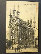 Architektur/Bauwerk Ansichtskarten aus Belgien
