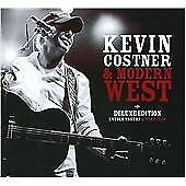 Kevin Costner - Untold Truths/Turn It On (The Story So Far, 2011)