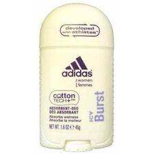Adidas Aluminum Free Icy Burst Deodorant -1.7 oz size