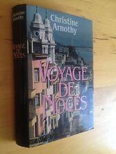 Voyage De Noces - Christine Arnothy