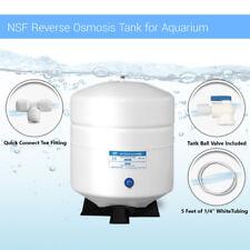Reverse Osmosis Drinking Water NSF Storage Pressure Reservoir RO Tank Aquarium