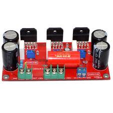 Wholesale 150W LM3886X3 Mono Channel Audio Amplifier Board HiFi Free Shipping