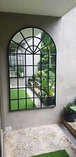 Outdoor Arch Mirror          SPECIAL OFFER