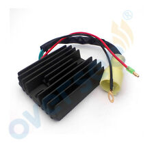 VOLTAGE REGULATOR RECTIFIER for Yamaha 80-100 HP 4 Stroke 67F-81960-12-00 Motor