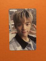 Stray Kids Mixtape Woojin Photocard