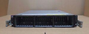 "HP SE4255e 2U 4 Node Rack Mount Server 48 Cores 8 x 3.0GHz 6-Core 192GB 24x 2.5"""