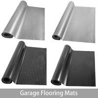 Garage Flooring Mat Roll Car Trailer Floor Covering 1.1m Width Gym Floor Roll