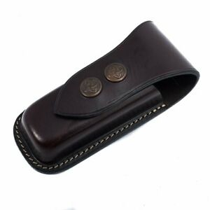 NEW Genuine Australian Leather Leatherman Pouch large
