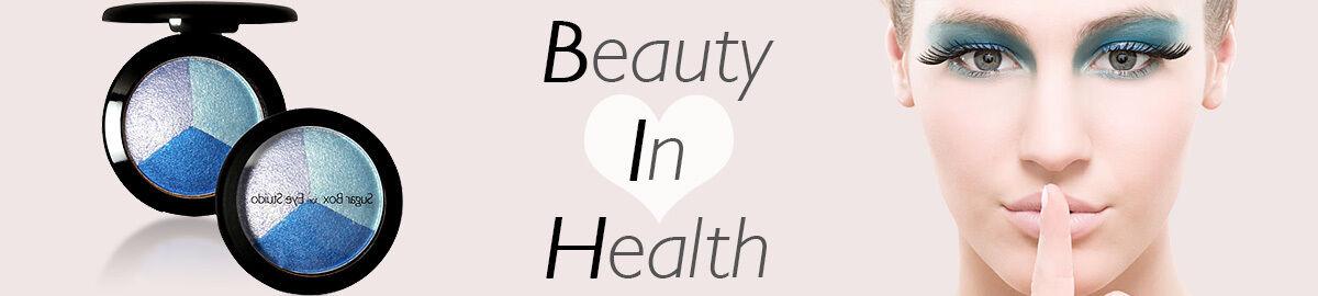 Beauty~In~Health