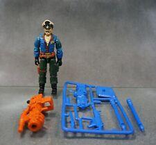 Details about  /GI JOE KEEL HAUL Vintage Action Figure Battle Corps NEAR COMPLETE C9 v2 1993