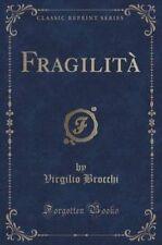Classics Fiction Books in Italian