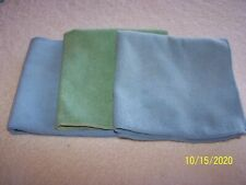 Set of 3 Norwex Enviro Cloths