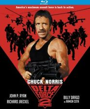 Delta Force 2 [New Blu-ray]