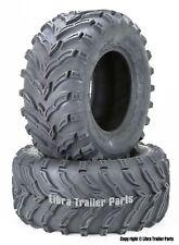 2 New ATV/UTV Tires 26x11-12 26x11x12 6PR 10276