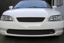 Grille-MX Upper Insert GRILLCRAFT HON1123B fits 98-00 Honda Accord