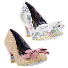 Irregular Choice Block Mid (1.5-3 in.) Women's Heels