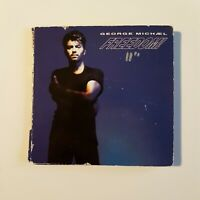 GEORGE MICHAEL : FREEDOM! ♦ Mini-CD Single ♦