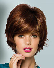 """""""RYAN"""" ROP NORIKO MONOTOP WIG *YOU PICK COLOR *NEW IN BOX WITH TAGS"""