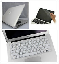Laptop Accessories For Apple Mac Book Macbook Keypad Cover Hard Skin Case Covers