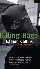 Killing Rage, Eamon Collins, Mick McGovern | Paperback Book | 9781862070479 | NE