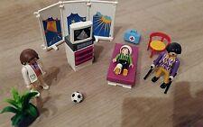 Playmobil 3926 Kinderarzt Notaufnahme selten rar Rarität TOP