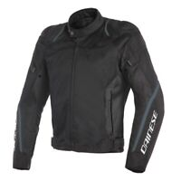 Dainese Air Master Jacket Size 60 Upgraded Armor (Used Once)