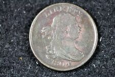 Estate Find 1804 - DRAPED BUST HALF CENT!!  #H16536