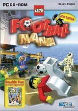 Lego Football Video Games