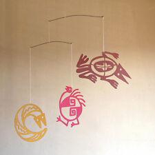 Diaguita Animals Handmade Hanging Mobile