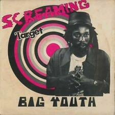 Big Youth - Screaming Target (NEW CD)