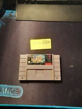 E.V.O.: The Search for Eden (Super Nintendo Entertainment System, 1993)