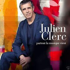 CD de musique pour chanson française avec compilation