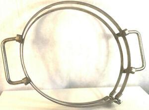 Lifting Ring / Handles for 80 Qt. HOBART Commercial Mixer Bowl