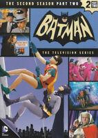 Batman - The Second Season / Part 2 New DVD