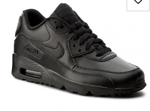 air max 90 nere estive
