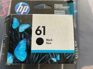 HP 61 (CH561WN#140) Black Ink Cartridge