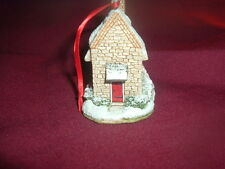 Lilliput Lane - 1993 Annual Ornament- Robin Cottage
