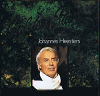 Golden Stars Nostalgie - Johannes Heesters CD ( 16 Track ) Club Exklusiv