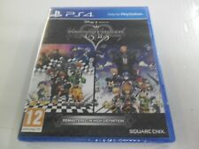PS4 Juego-Kingdom Hearts HD 1.5 & 2.5 Remix-Nuevo Y Sellado-kingdomhearts