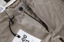 Lee 101 Slim Chino Pants, W30 L32, Brand New with Tag