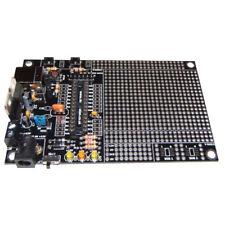 RK Education RKPK28PICKIT Compatible 28-Pin PIC Prototype PCB Kit