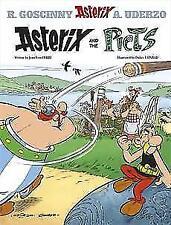 Asterix and the Picts von Jean-Yves Ferri (2013, Gebundene Ausgabe)