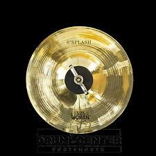 """Wuhan Splash Cymbal 6"""" - Video Demo"""