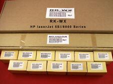 HP LaserJet 5Si 8000 Preventive Maintenance Roller Kit RK-WX OEM Quality