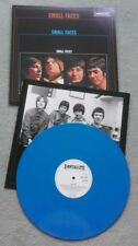The Small Faces - Small Faces - Original UK Re-issue LP on BLUE Vinyl - NEW
