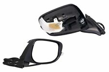 HONDA JAZZ GE 10/2008-6/2014 RIGHT HAND SIDE ELECTRIC DOOR MIRROR 7PIN AUTO FOLD