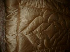 More details for vintage feather filled 1930/40's eiderdown